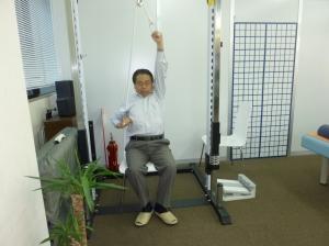 「身体能力の維持・向上」に特化したデイサービス