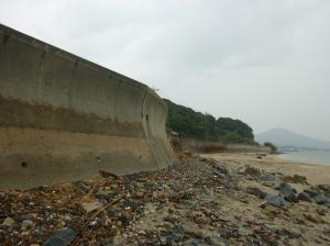 糸島市志摩 福の浦海岸