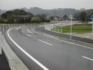 県道54号線福岡志摩前原線