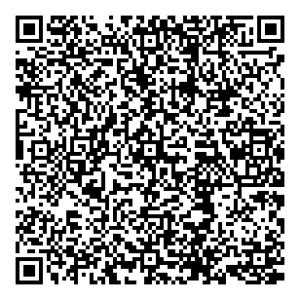 議会中継QRコード